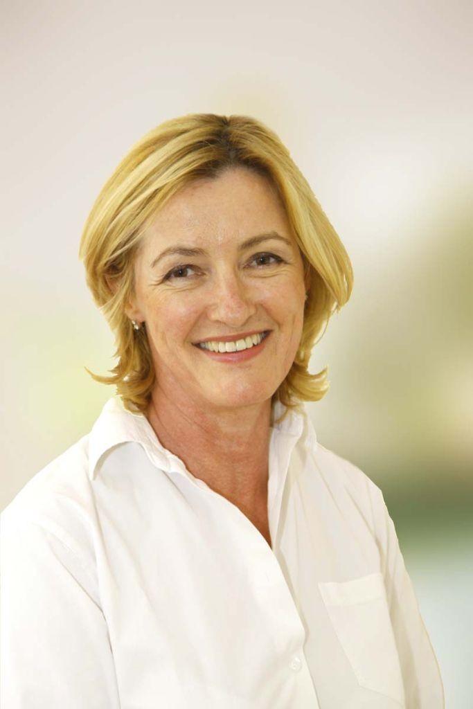 Frau Dr. Uta Eberwein-Lach, Bild
