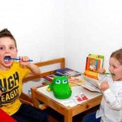 Kinder Spielecke